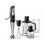 Blender Braun MQ745 Aperitive Multiquick 7