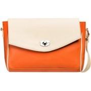 Louise Belgium Women Multicolor Leatherette Sling Bag