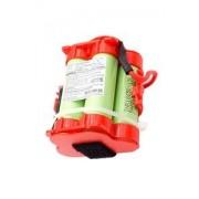 Gardena Robotic R40Li batterie (1500 mAh, Rouge)