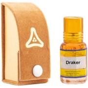 Al-Hayat - Draker - Concentrated Perfume - 12 ml