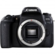 Canon 77D 24MP WiFi Cuerpo