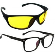 Vitoria Sports Sunglasses(Multicolor)