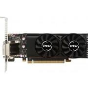 Placa Video MSI GeForce GTX 1050 2GT, 2GB, GDDR5, 128 bit