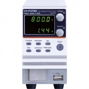 Laboratorijski uređaj za napajanje PSW 800-1.44 GW Instek, namjestiv 0 - 800 V/DC 0 - 1.44 A 360 W broj izlaza 1