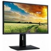 """Monitor LED Acer 27"""" CB271HUBMIDPRX, WQHD (2560 x 1440), DVI, HDMI, DisplayPort, 4 ms (Negru)"""