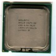 Procesor Intel Core 2 Duo E6300 SL9SA, 1.867GHz, socket 775, 2MB L2 cache, FSB 1066MHz