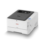 Oki C300 C332dn LED Printer - Colour - 1200 x 600 dpi Print - Plain Paper Print - Desktop