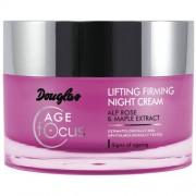Douglas Focus age focus lifting firming night cream, 50 ml