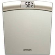 Omron HN 283 Weighing Scale ( Weighing Capacity: 150 kg) Weighing Scale(Silver)
