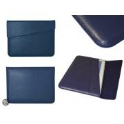 Azuri DeLuxe Business Sleeve voor Hip Street Electra 9 Inch, navy , merk i12Cover