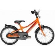 Puky Børnecykel Orange/blå 16 tum - Puky cykel zlx 16-1 alu 4271