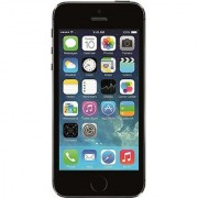 Certified Used Apple iPhone 5s-Space Grey-16 GB-1 GB-Physical Condition Very Good-12 Months Seller Warranty