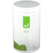 nu3 GmbH nu3 Xylit, Zuckerersatz