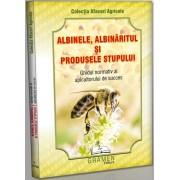 Albinele albinaritul si produsele stupului