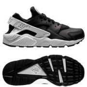 Nike Air Huarache - Zwart/Wit