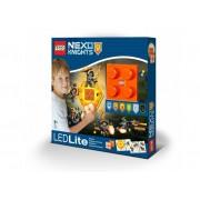 LGL-NI7 Lampa veghe LEGO Nexo Knights