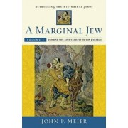 A Marginal Jew: Rethinking the Historical Jesus, Volume V: Probing the Authenticity of the Parables, Hardcover/John P. Meier