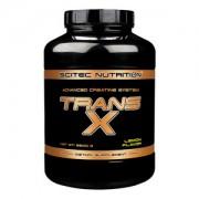 SCITEC NUTRITION - Trans-X 3500g