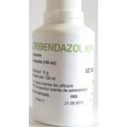 CRIBENDAZOL 10% 50 ML