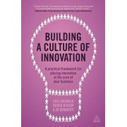 Building a Culture of Innovation: A Practical Framework for Placing Innovation at the Core of Your Business, Paperback/Cris Beswick