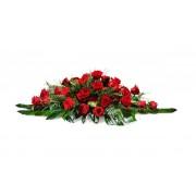 Interflora Almofada de Rosas Vermelhas Interflora