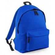 Bagbase Kobalt blauwe rugtas met voorvak