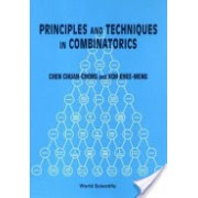 Principles and Techniques in Combinatorics (Chen Chuan-Chong)(Paperback) (9789810211394)