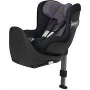 CYBEX SIRONA S I-SIZE Premium Black | black