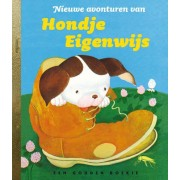 Gouden Boekjes - Nieuwe avonturen van Hondje Eigenwijs