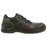 Safety Jogger Lava Laag S3 ESD Bruin - Maat 38