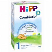 HIPP - Combiotic 1 Lapte de inceput pentru sugari 300g, 0 luni+