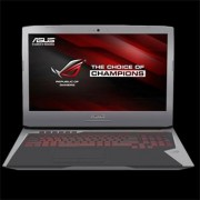Notebook Asus G752VY 17,3, i7-6700HQ, 2T256SSD, 16GB, NV, W10 hra Forza