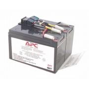 Baterie de rezerva APC tip cartus #48