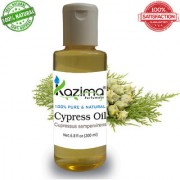 Cypress Essential Oil (200ML) Pure Natural For Skin Care & Hair Treatment