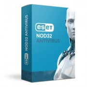 Eset NOD32 Antivirus (32/64bit) 1 An, 3 Device-uri