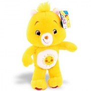 New Care Bears ~ Funshine Bear 8 Plush