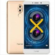 Smartphone Huawei Honor 6x 5.5 '' 4 GB RAM 64 GB ROM Doble Cámara-Dorado