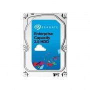 Seagate Enterprise Capacity 3.5 HDD V.5 ST4000NM0245 HDD crittografato 4TB interno 3.5 SATA 6Gb s 7200rpm 128 MB Self-Encrypting Drive (SED)