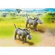 Porci Etiopieni Playmobil
