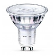 Philips Led lamp 5W - GU10 - Led set van 3 Philips 929001364186