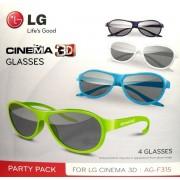 Gafas 3d Lg Agf315