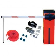 Kit BFT Giotto 60 S Bt bariera acces auto, 6m, trafic intens