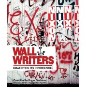 Urban Media Wall Writers Buch