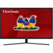 "Monitor VA, Viewsonic 31.5"", VX3211-4K-MHD, Gaming, Free Sync, 2ms, 80Mln:1, HDMI/DP, Speakers, UHD 4K"