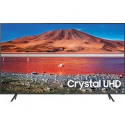 Televizor LED Samsung UE65TU7172, 163 cm, Smart, 4K Ultra HD, Tizen , Negru , Wifi , Bluetooth , HDR