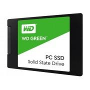 Жесткий диск Western Digital WD GREEN PC SSD 480 GB (WDS480G2G0A)