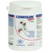 Cosequin Ultra Compresse 80 Sotto A 25 Kg 145 Gr