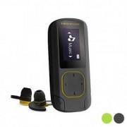 Bluetooth Mp3-spelare Energy Sistem 448272 - Färg: Grön