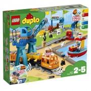 LEGO 10875 - Güterzug