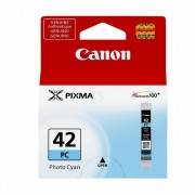 CANON CLI-42 PC Photo Cyan InkJet Cartridge (BS6388B001AA)